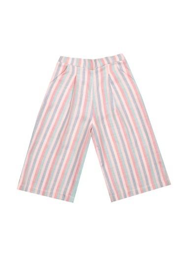 Pink&Orange Pantolon Renkli
